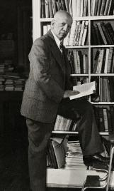 Woodson_Standing_in_Library